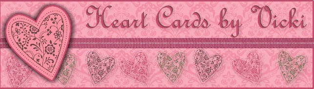 Heart Cards by Vicki