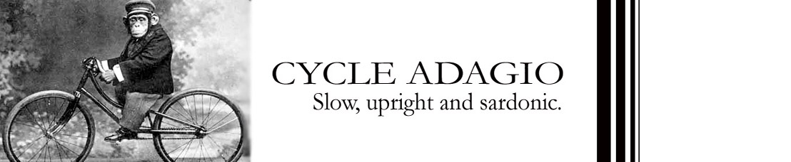 Cycle Adagio