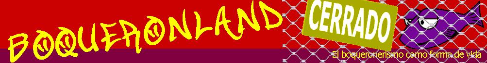 Boqueronland