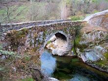 Ponte Romana da Moimenta