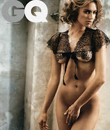 Fotos Irina Shayk Revista GQ Spain Dezembro 2010 + Making of