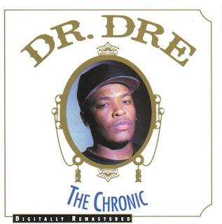 dr dre the chronic essay