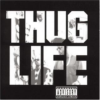 2Pac - Thug Life - Volume I (1994)