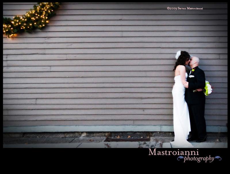 cleveland wedding photo