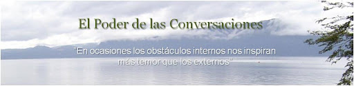 El Poder de las Conversaciones