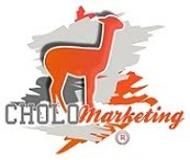 Logo Cholo Marketing