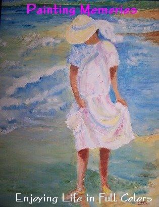 Painting Memories