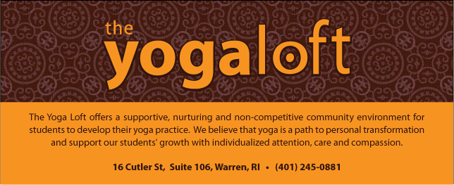 The Yoga Loft