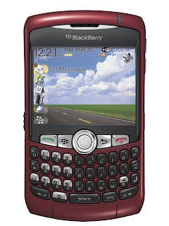 My Blackberry is Crack