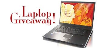 Luvvie's Laptop Lollapalooza Giveaway