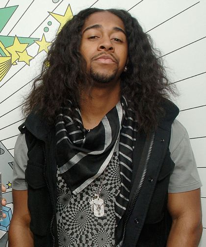 omarion that