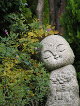 Jizo Bodhisattva