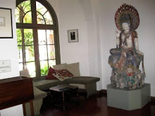 Avolokiteshvara in the Zen Center