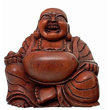Laughing Buddha