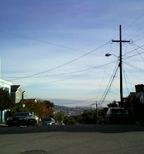 A View of San Francisco Bay