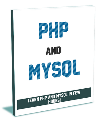 Best Book on PHP and MySQL