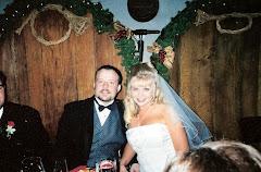 John and Amanda