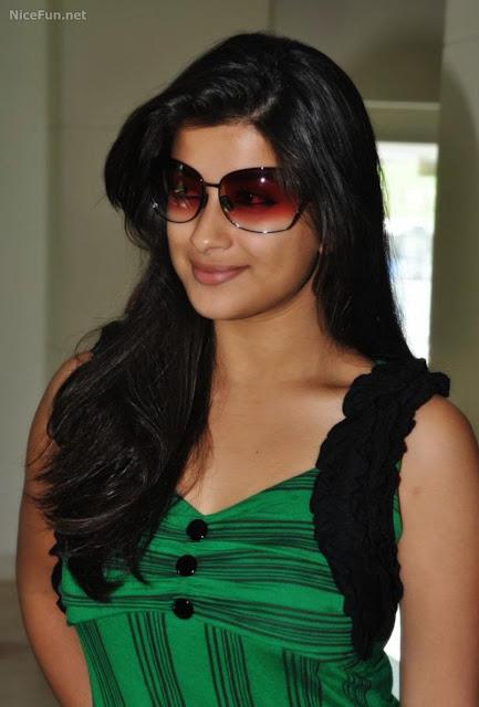 Madhurima Beauty Indian Actress