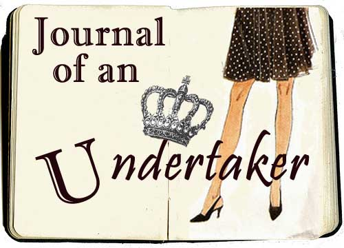 Journal of an Undertaker