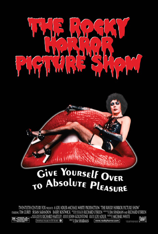The Rocky Horror Picture Show Rocky-horror-picture-show
