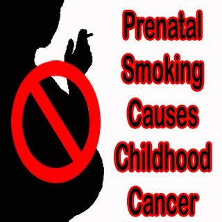 smoking during pregnancy. All you moms-to-be out there, listen up.