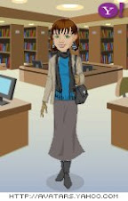 Library Lady