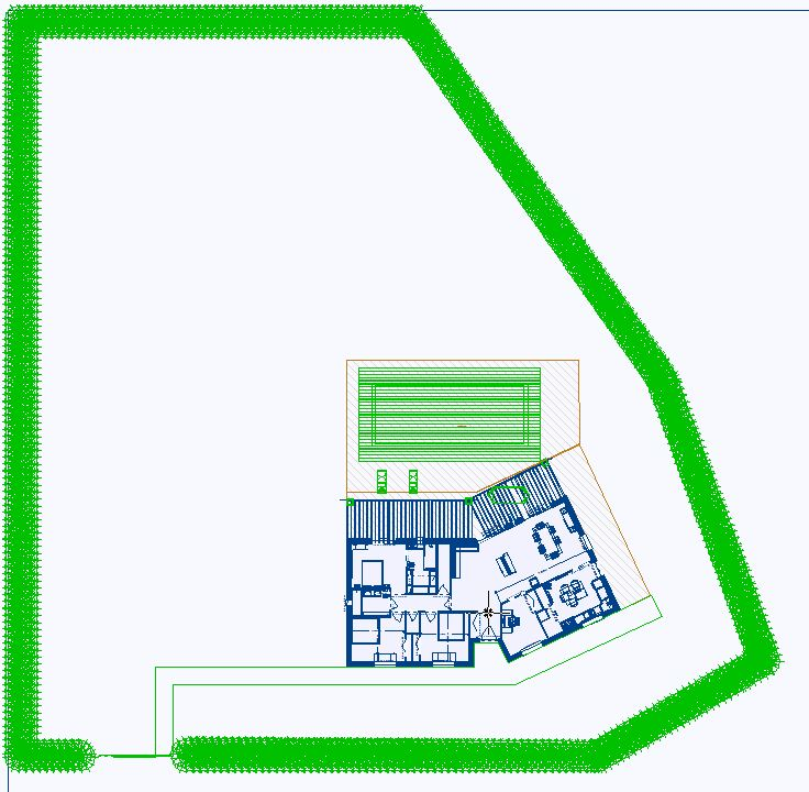 Plan maison sans sous sol for Construction maison sans terrain