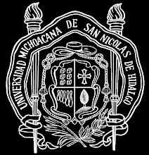 Universidad Michoacana de San Nícolas de Hidalgo
