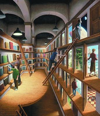 Partes de una biblioteca for Partes de una biblioteca