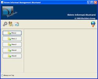 Membuat Aplikasi Database Dengan Netbeans (Bagian 1)