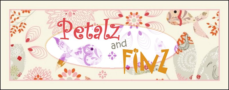 Petalz and Finz