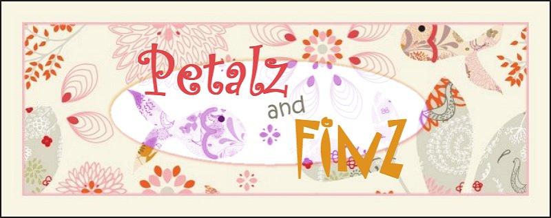 Petalz and Finz