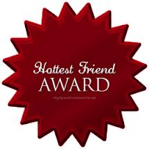 Award - Sis Maria