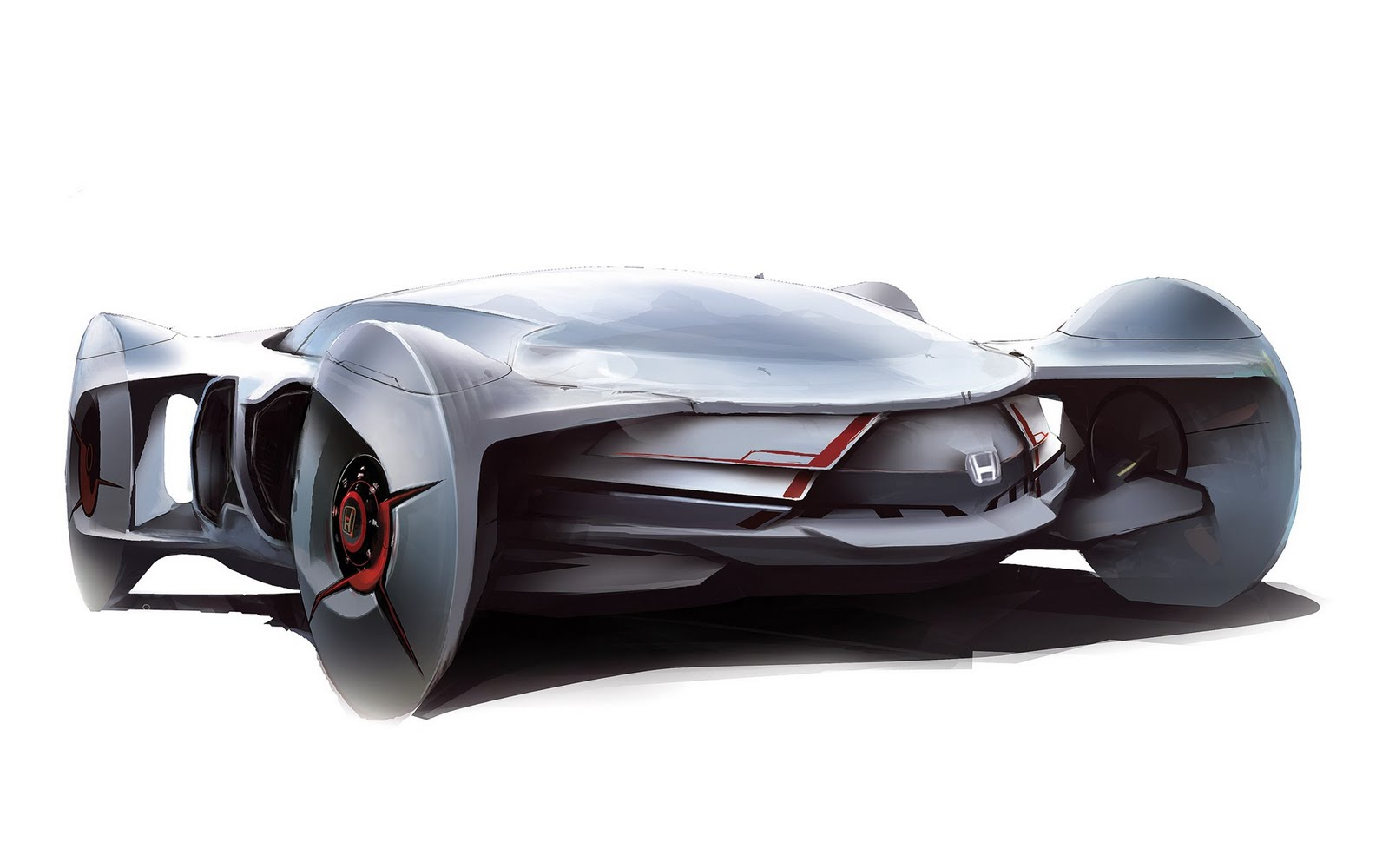 Wallpapers de Concept Cars