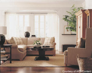How To Arrange Living Room Furniture In A Rectangular Room With Apps Direct