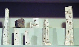 Laboratorio de Tizas: Jorge de Oteiza (1908-2003)