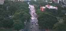 Av. del Libertador - Buenos Aires