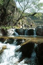 Arroyo Córdoba