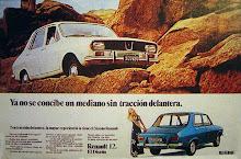 El Renault 12