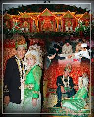 Pengantin Aceh (NAD)
