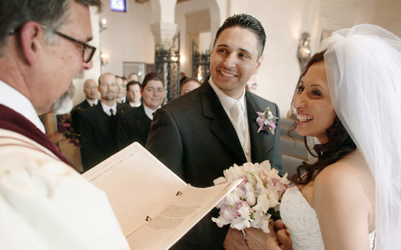 Anulacion Matrimonio Catolico Mexico : Lecturas para ceremonia de boda catolica archivos