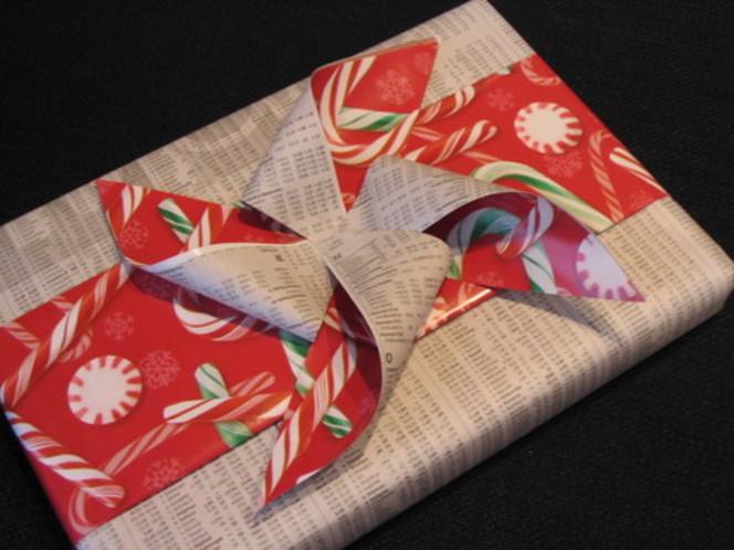 Imagen de - Envoltorios originales para regalos ...