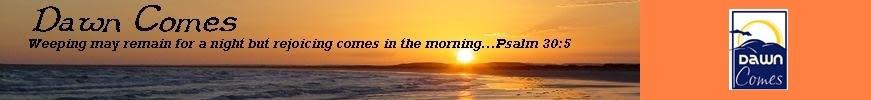 Dawn Comes