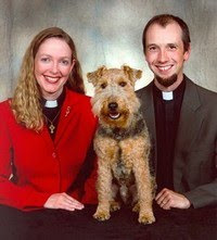 From the Parish Photo Directory