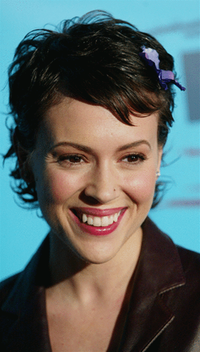 2011 Curly Pixie Cut Hairstyles for Short Hair - Shot Hair Fashion