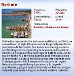Andalucía de Cine Barbate