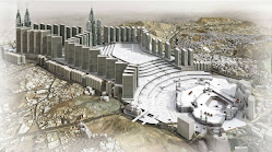 """MASTER PLAN OF MAKKAH 2010"""