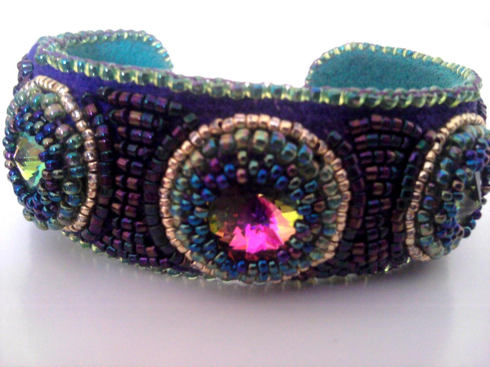 Jo spick beadwork bead embroidery gallery