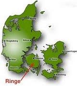 Ringe, Denmark