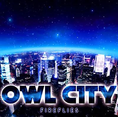 Guitar Chord And Lyric Song Owl City Fireflies